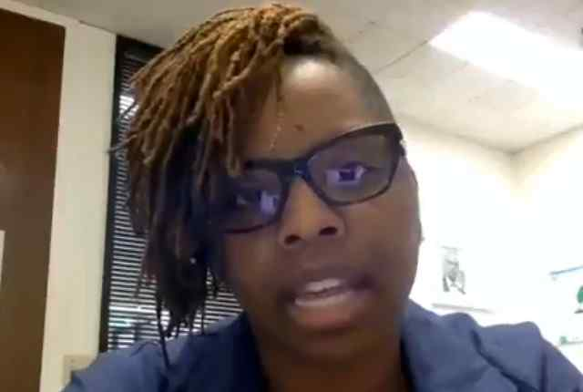JUST IN: BLM Co-Founder ADMITS It – This Is Sick [ALERT]