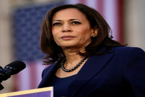 BREAKING: Kamala Drops A Bomb – This Is Bad