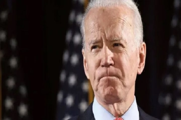 Watch: Biden Hints Increased Gun Control