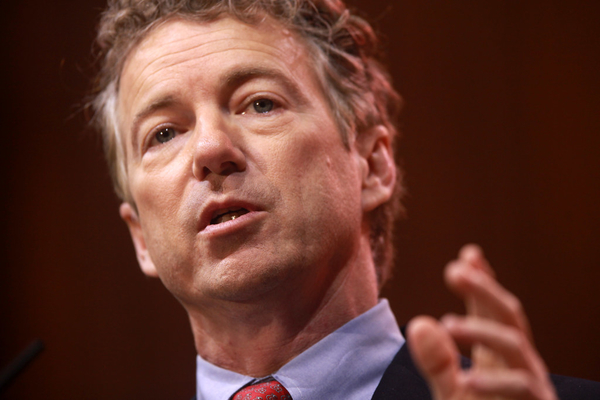 Watch: Rand Paul Blasts Fauci – Calls For His Removal