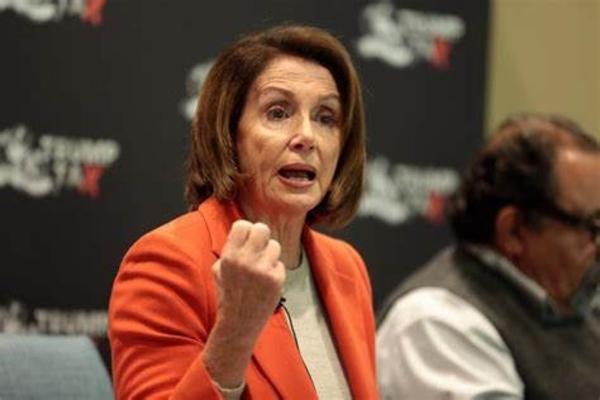 Shocking: Pelosi Demands Compliance – Masks Return