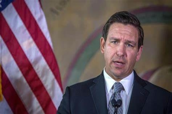 Wow: A BIG Win For DeSantis And Florida