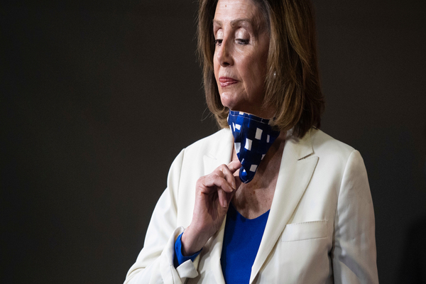 Shocking: Republicans Blast Riot Committee – Bad News For Pelosi
