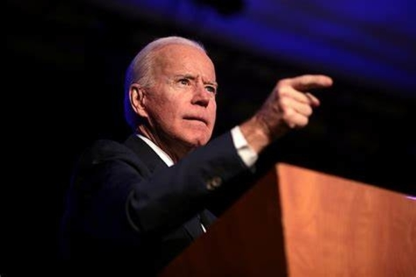 Breaking: Biden's Delusion Apparent On The World Stage