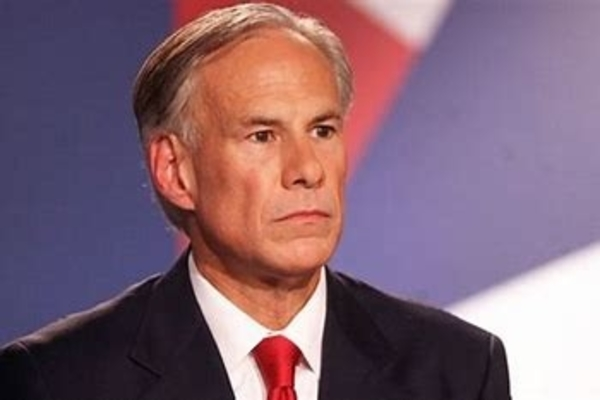 Breaking: Texas Gov. Abbott Shows Feds How It's Done