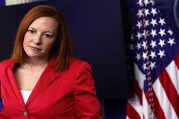 Insane: White House Psaki Argues Illegals Don't Need COVID Vaccine (Video)