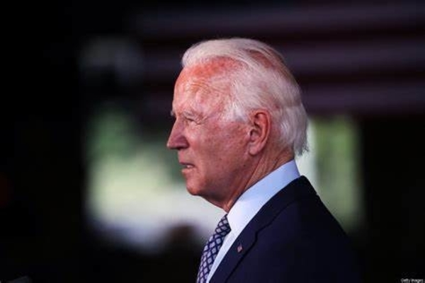 Shocking: Biden Exposed His Vengeance & Hate